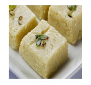 White Kalakandh - Sampradaya Sweets