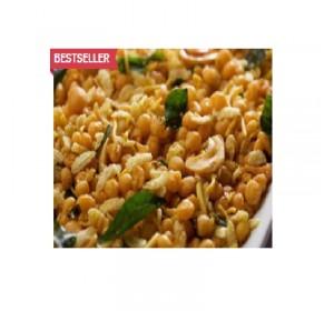 Boondhi Mixture - Sampradaya Sweets