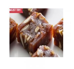 Bandharhalwa  - Sampradaya Sweets