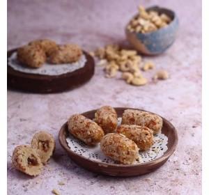Almond House Badam Kaju Honey Roll