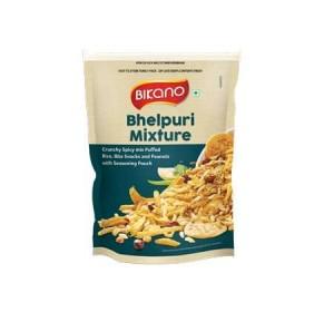 Bikano Bhelpuri (200, Pack of 5)