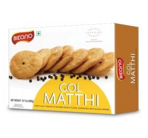 Bikano Gol Mathi(400 gm)