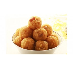 Vellanki Foods Boondi Laddu