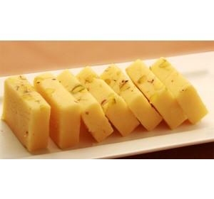 Vellanki Foods Butter Burfi
