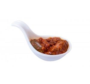 Vellanki Foods Andhra Avakaya Pickle (Mango)