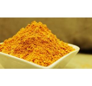 Vellanki Foods Kandi Karam Podi (Red Gram Powder)