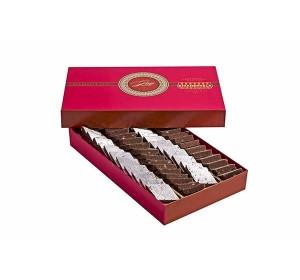 Bikanervala Kaju Chocolate Katli 750 gm