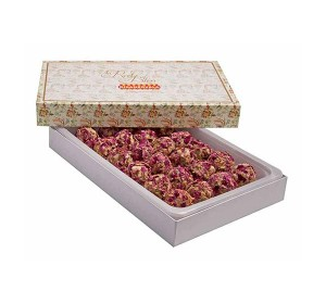 Bikanervala Rose Laddu 750 gm