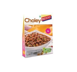 Bikano Punjabi Choley 300g (RTE) (Pack of 2)