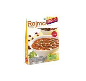 Bikano Rajma 300g (RTE) (Pack of 2