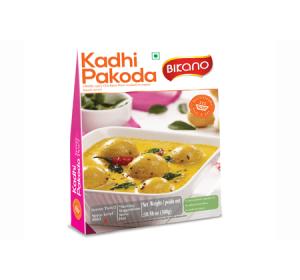 Bikano Kadi Pakoda 300g (RTE) (Pack of 2)