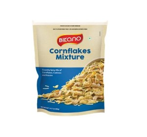 Bikano Cornflakes Namkeen Mixture (200, Pack of 5)