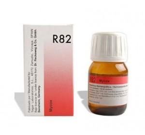 Dr. Reckeweg R82 Anti Fungal Drop