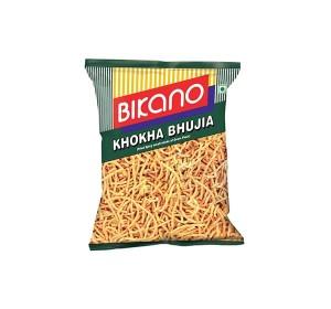 Bikano Khokha Bhujia Sev (200, Pack of 5)