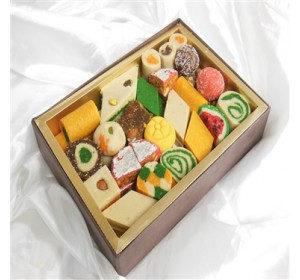 Pullareddy Special Assorted Sweets