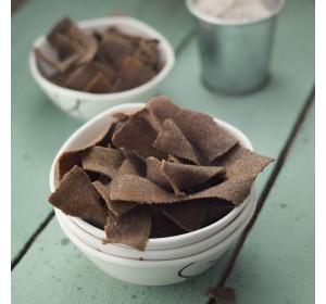 Almond House Raagi chips