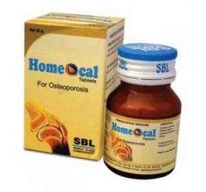 SBL Homeocal Tablet